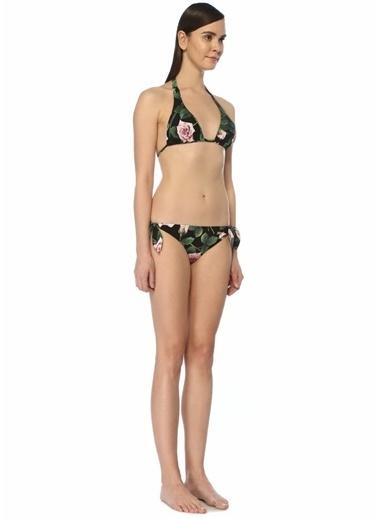 Dolce&Gabbana Bikini Üst Pembe